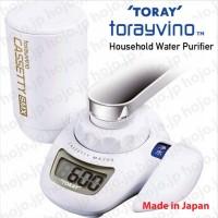 Máy lọc nước Torayvino™MK206SMX (Nhật)