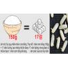 Nguy hiểm khi ăn cơm trắng hàng ngày đối với bệnh nhân ung thư
